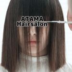 特に女性は前髪の長さや量、形で第一印象が決まりますinバンコク