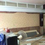 バンコクATAMAヘアサロンの新店舗工事内容