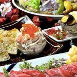 日本食(和食)はアンチエイジングや美肌や美髪に効果があるんです