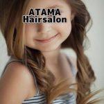 タイバンコクで今年流行りの子供キッズのおすすめヘアースタイル