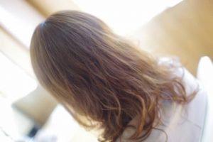 バンコクATAMAヘアーサロンのすっぴん髪イメージ