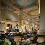 タイで泊まってみたいホテル!フォーシーズンズホテルバンコク