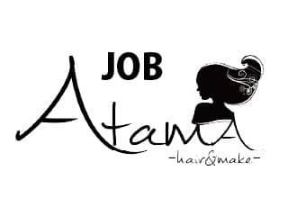 ATAMA hair salon bkk job