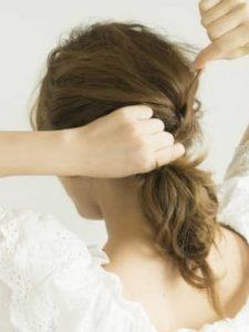 バンコクATAMAヘアーサロンのノットヘアーイメージ