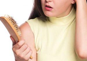 バンコクATAMAヘアーサロンの髪の抜け毛や生え変わりの時期イメージ