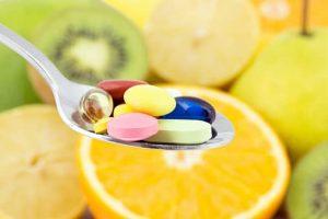 バンコクATAMAヘアーサロンの美肌やアンチエイジングに効果的なビタミンCの摂り方イメージ