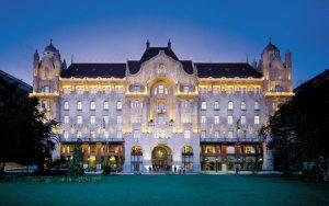 バンコクATAMAヘアーサロンのフォーシーズンズホテルバンコクイメージ
